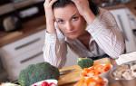 Диета для женщин страдающих циститом