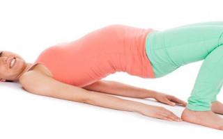 Упражнения при лечении цистита