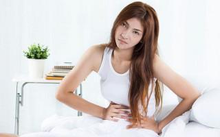 Лечение цистита у девушек