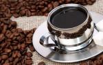 Кофе и цистит