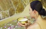 Можно ли принимать горячую ванну во время цистита