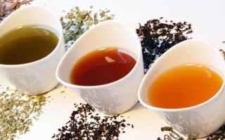 Сила чая при цистите