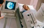 Цистография у взрослых и детей