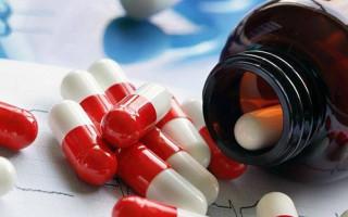 Обезболивающие средства при цистите