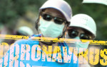 Эпидемия Китайского коронавируса 2020