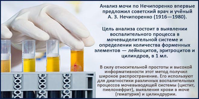 Анализ мочи методика анализ крови у грудных детей расшифровка