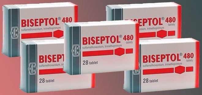 Бисептол480