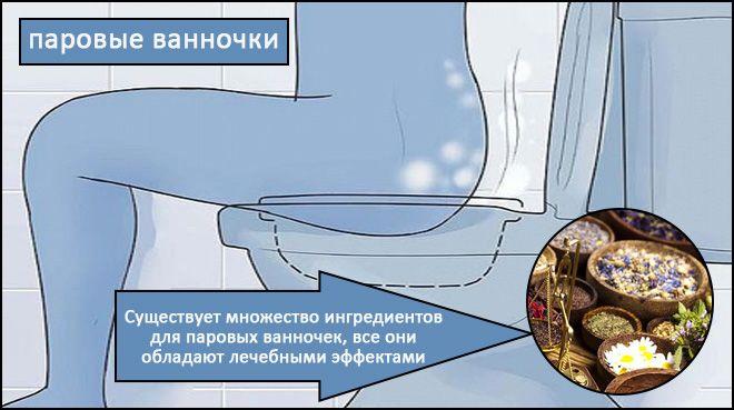 Цистит лечение марганцовка