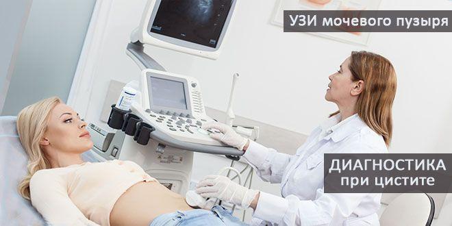 УЗИ диагностика