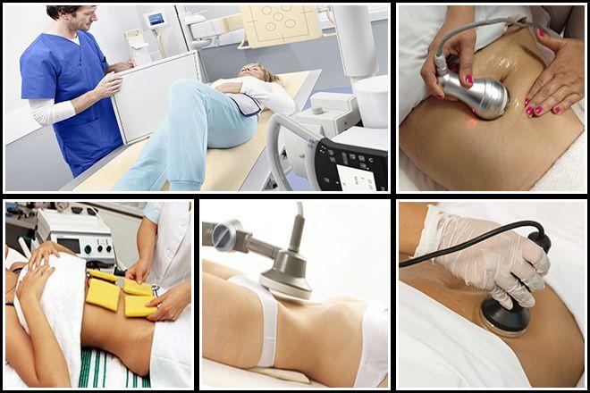 Физиотерапия ц