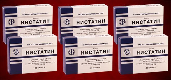 antimikotik